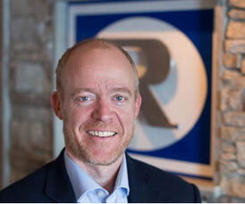 Teknisk direktør John Henrik Steinsvik, Remøy Management.