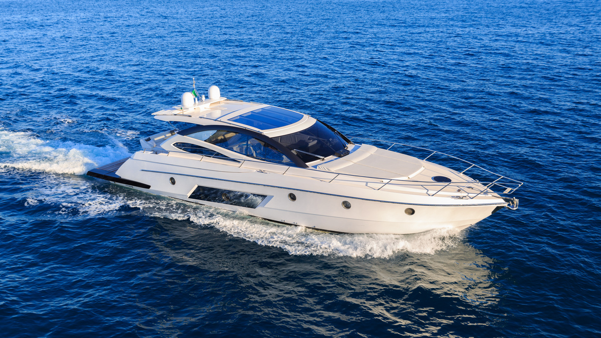 Motortrøbbel i fiskebåten betyr mindre fritid